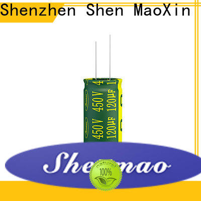 Shenmao high quality how to identify tantalum capacitor manufacturers for rectification