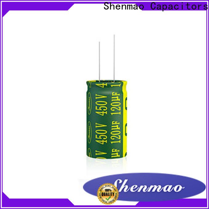 Shenmao custom how does a capacitor work in an ac circuit for business for temperature compensation