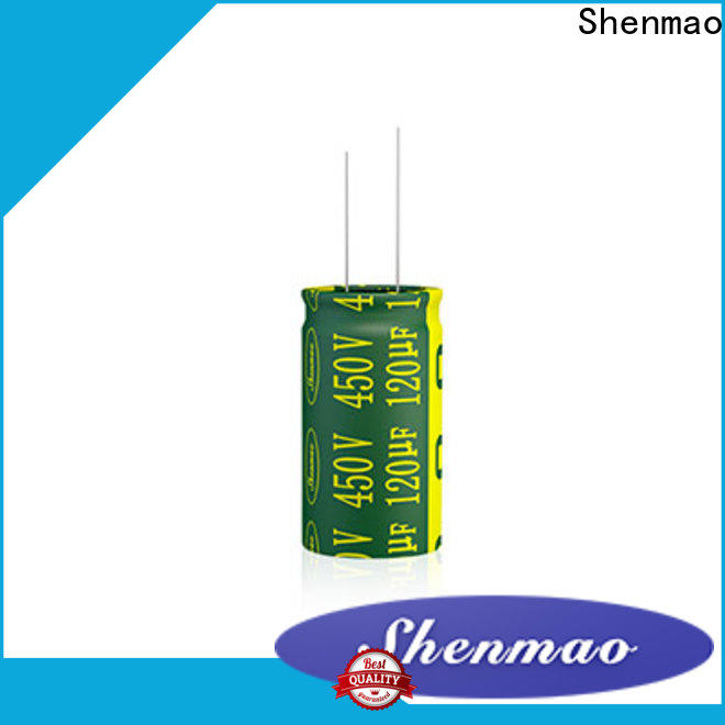 Shenmao how to measure capacitor marketing for timing