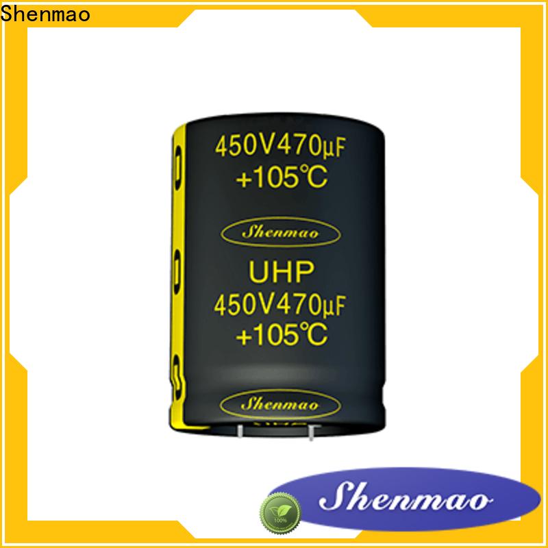Shenmao price-favorable resistance of a capacitor formula vendor for temperature compensation