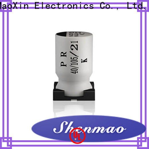 high-quality resistor and capacitor in series for business for coupling