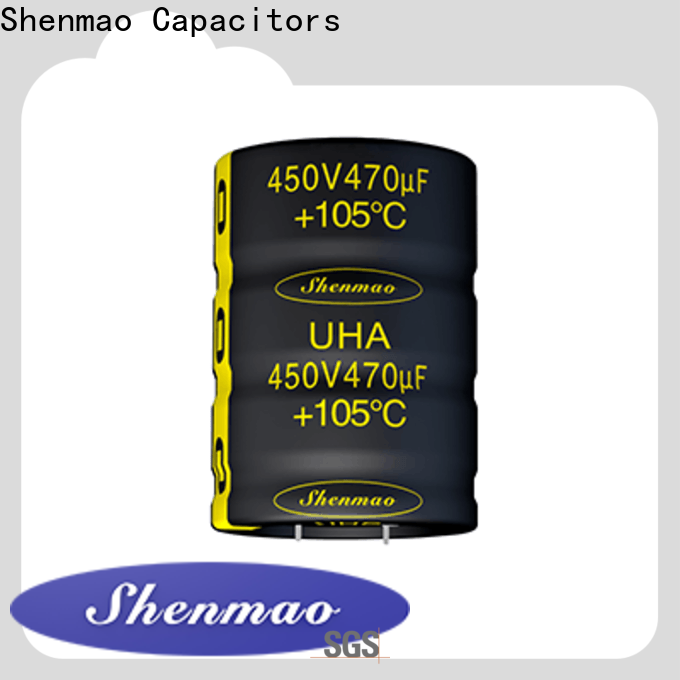 Shenmao good to use why are capacitors used suppliers for DC blocking