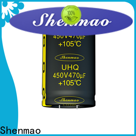 Shenmao current through capacitor equation owner for timing