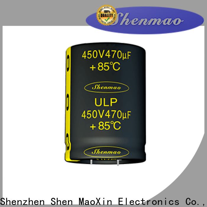 Shenmao easy to use capacitor ratings explained owner for energy storage