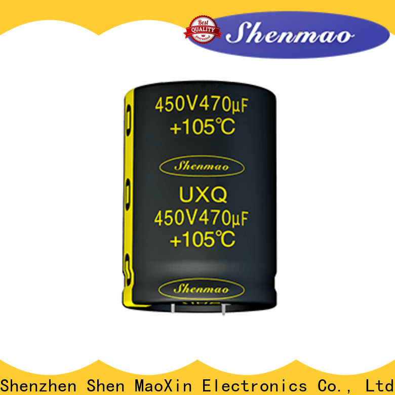 price-favorable capacitor. owner for filter