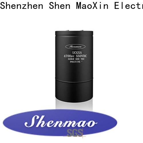 custom Snap In Capacitor Supplier company for energy storage
