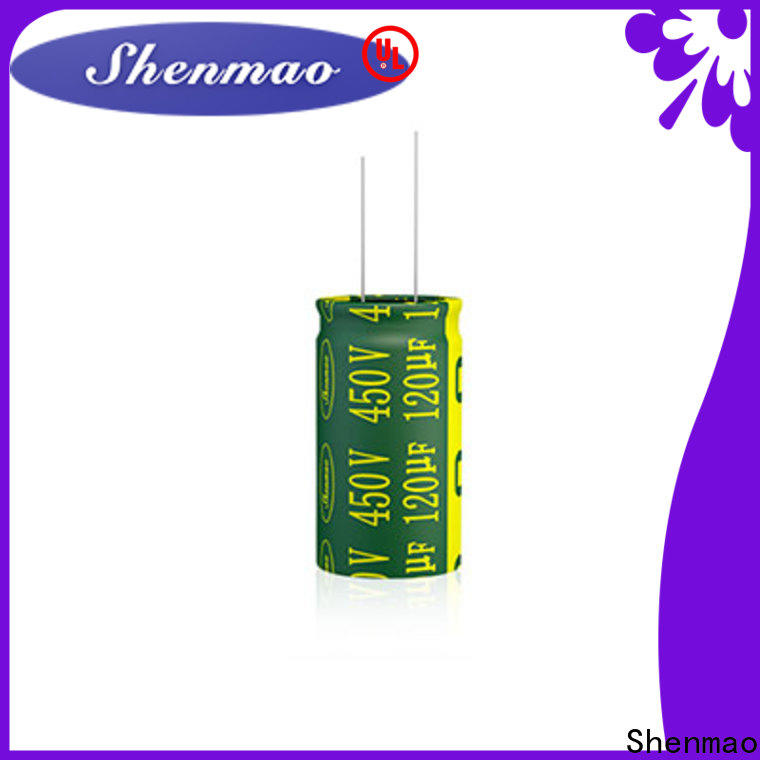 high-quality surface mount electrolytic capacitors company for coupling