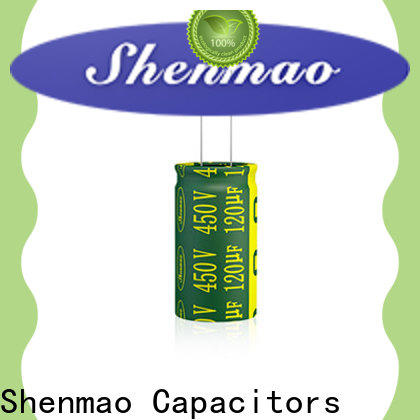 Shenmao best 474 capacitor suppliers for tuning