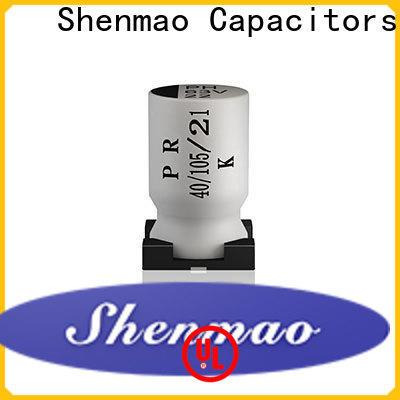 best leaking capacitors bulk production for filter