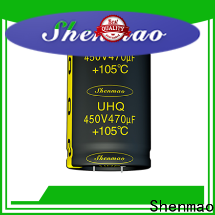Shenmao price-favorable capacitor ratings explained vendor for energy storage