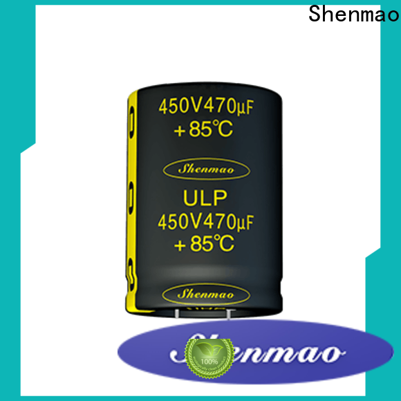 Shenmao top capacitor identification chart factory for tuning