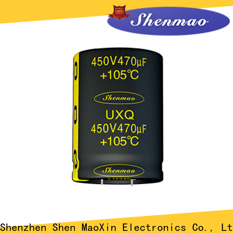 Shenmao satety c22.2 no 190 capacitor suppliers for tuning