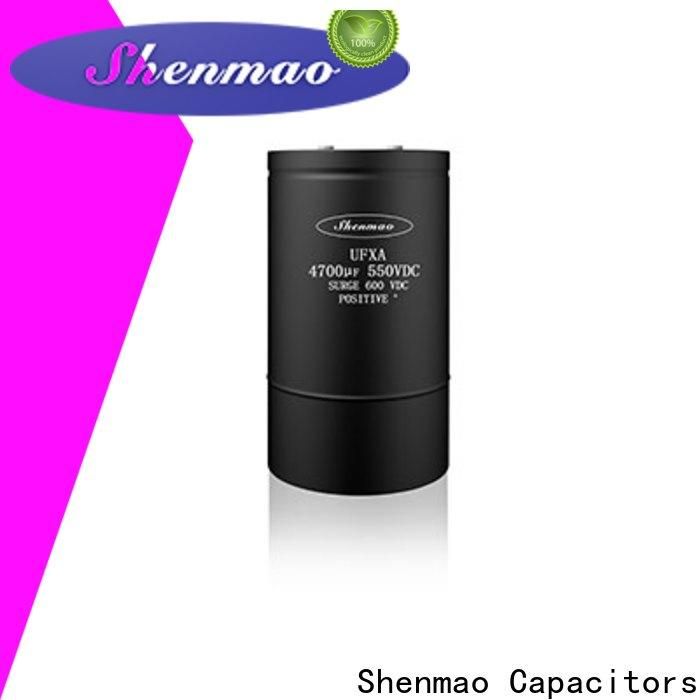 Shenmao what is the maximum charge on the capacitor? suppliers for timing