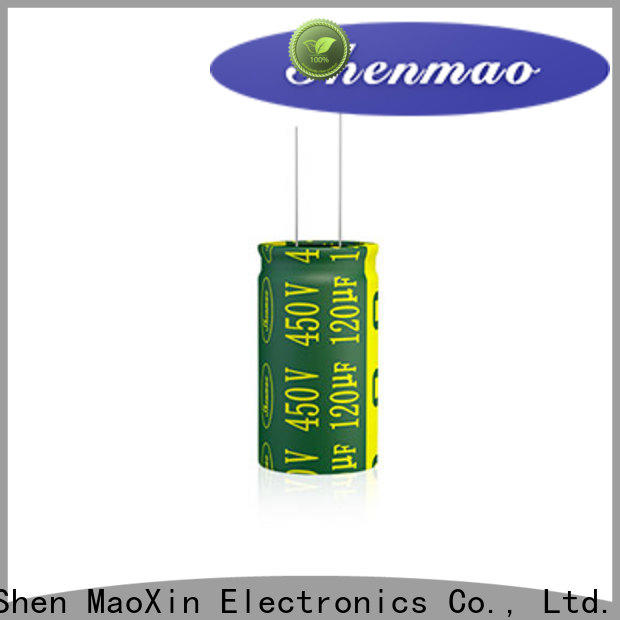 Shenmao good to use standard capacitor sizes manufacturers for tuning