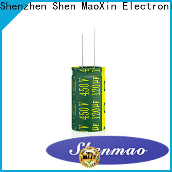 Shenmao 683 capacitor marketing for timing