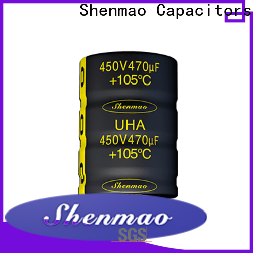 Shenmao full wave rectifier with capacitor filter bulk production for coupling