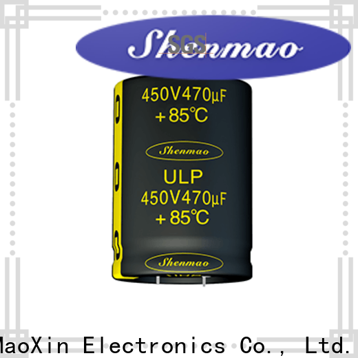 quality-reliable ac filter capacitor factory for temperature compensation
