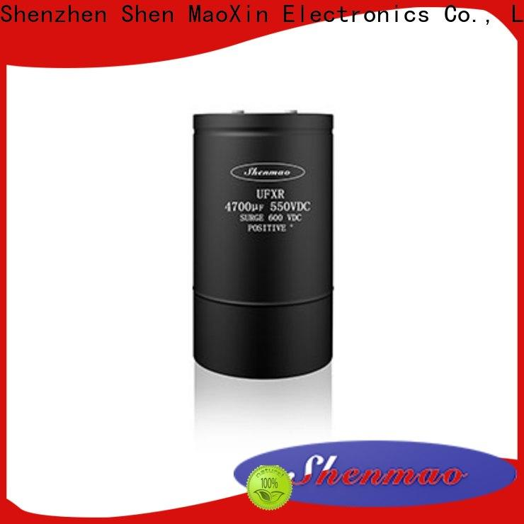 Shenmao generator capacitor for sale supply for timing