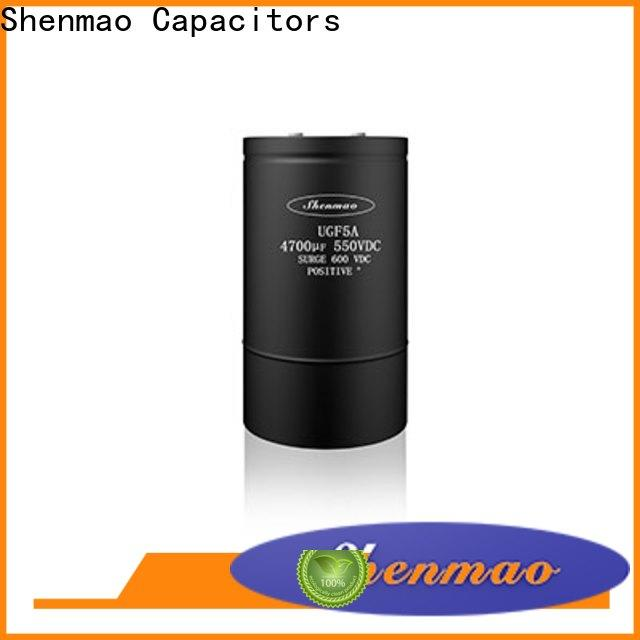 Shenmao professional energy stored in a capacitor derivation suppliers for tuning