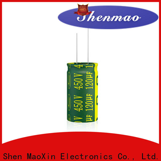 electrolytic capacitor life suppliers for timing