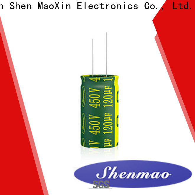 high-quality 470uf capacitor supply for temperature compensation