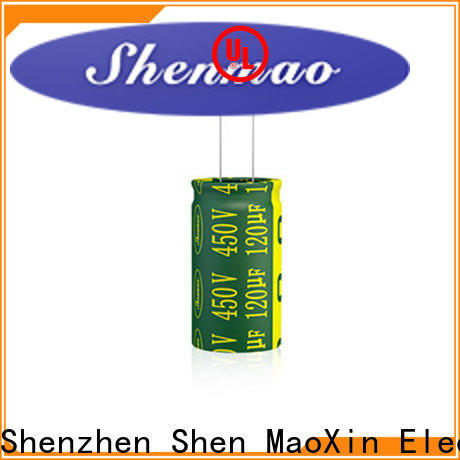 Shenmao wholesale surge capacitor company for tuning