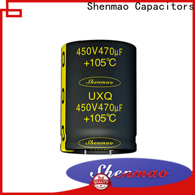 Shenmao 22k capacitor manufacturers for rectification