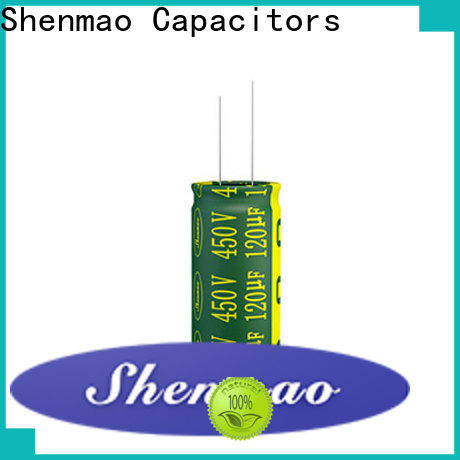 Shenmao microwave oven capacitors marketing for DC blocking