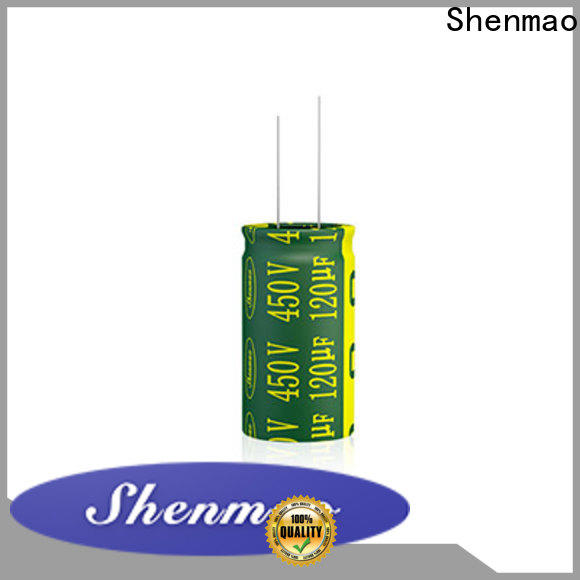 Shenmao easy to use capacitor 473 company for timing
