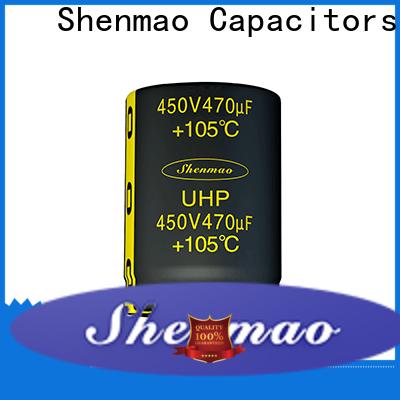 custom resistor vs capacitor owner for rectification
