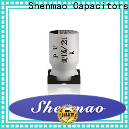 New ltec capacitor company for filter