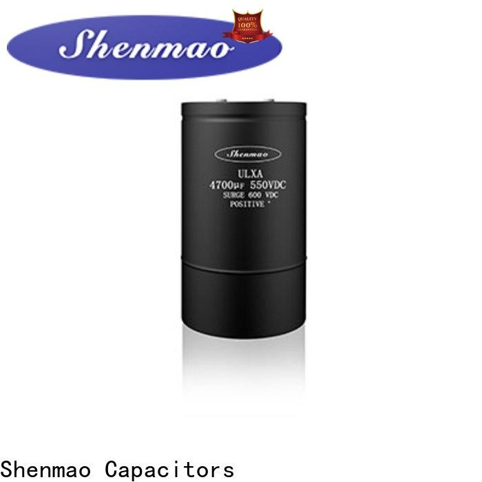 Shenmao what is the function of a capacitor marketing for energy storage