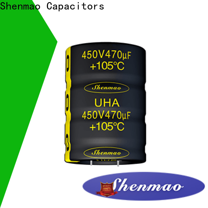 Shenmao easy to use 223k capacitor marketing for timing