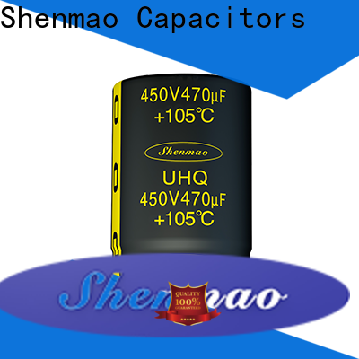 durable polarized capacitor direction suppliers for timing