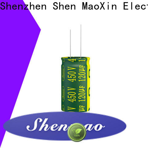 Shenmao best general capacitor supply for timing