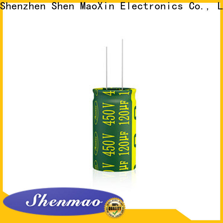 Shenmao high-quality what does a capacitor do in an ac circuit factory for energy storage