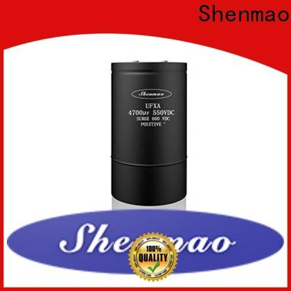 Shenmao competitive price equation for capacitor voltage factory for timing
