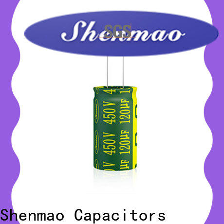 high-quality 100uf 50v electrolytic capacitor suppliers for temperature compensation