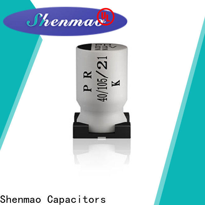 Shenmao high-quality film-capacitors factory for rectification