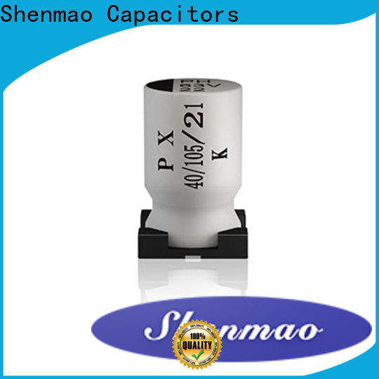 Shenmao suppression capacitor factory for energy storage
