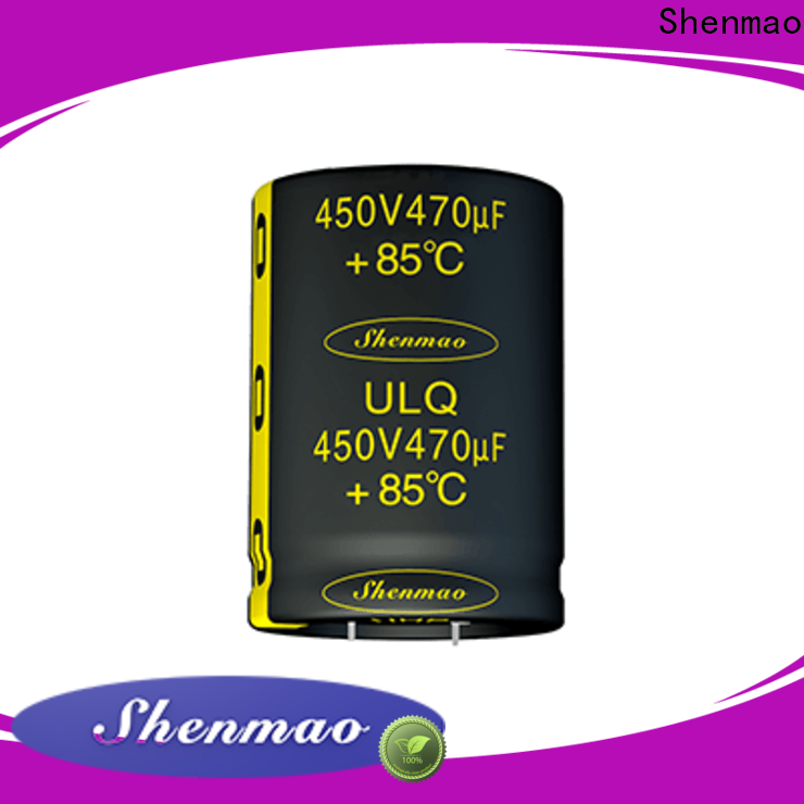 capacitors are rated in vendor for rectification