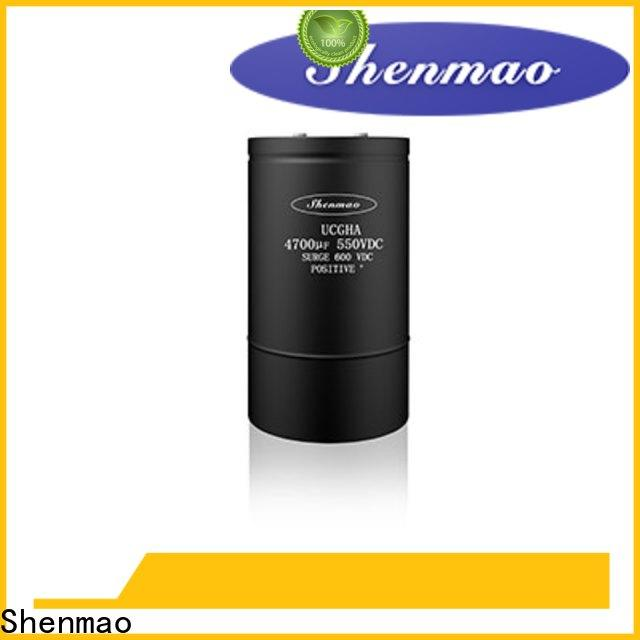 Shenmao 470uf supply for rectification