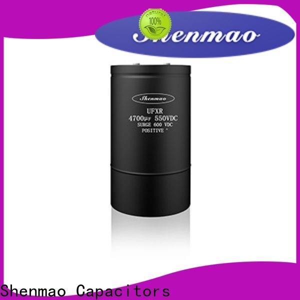 Shenmao 680 uf 25v oem service for filter