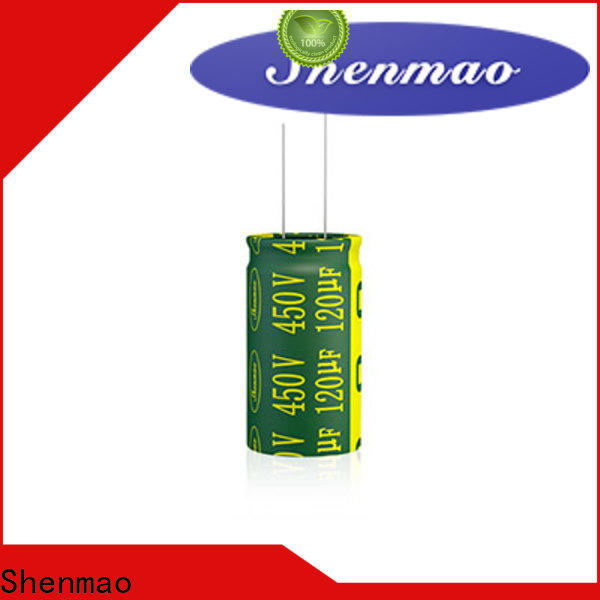 satety what is low esr capacitor company for timing