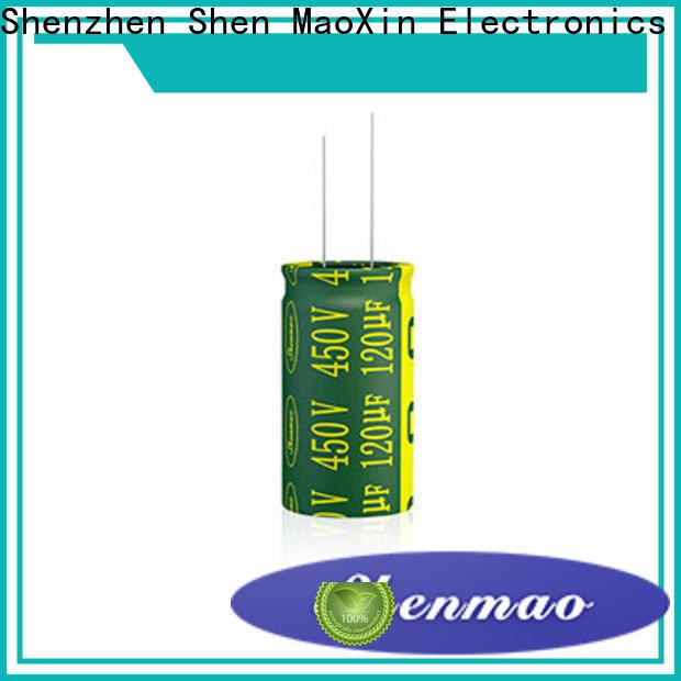 Shenmao capacitor 471 overseas market for energy storage