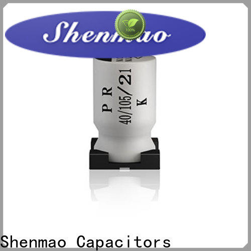 advanced technology 470 capacitor manufacturers for timing
