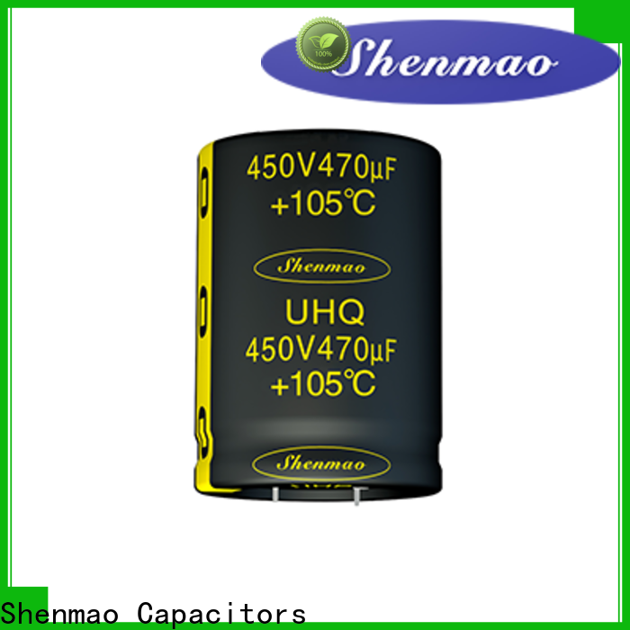 Shenmao what is a super capacitor for business for filter