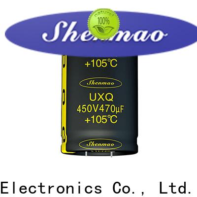 latest capacitor law vendor for temperature compensation