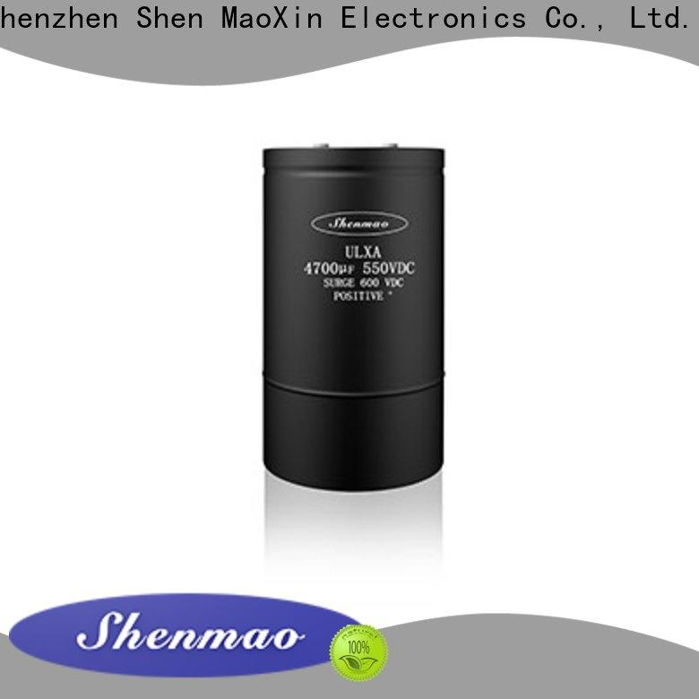 Shenmao top capacitor equivalent circuit manufacturers for timing