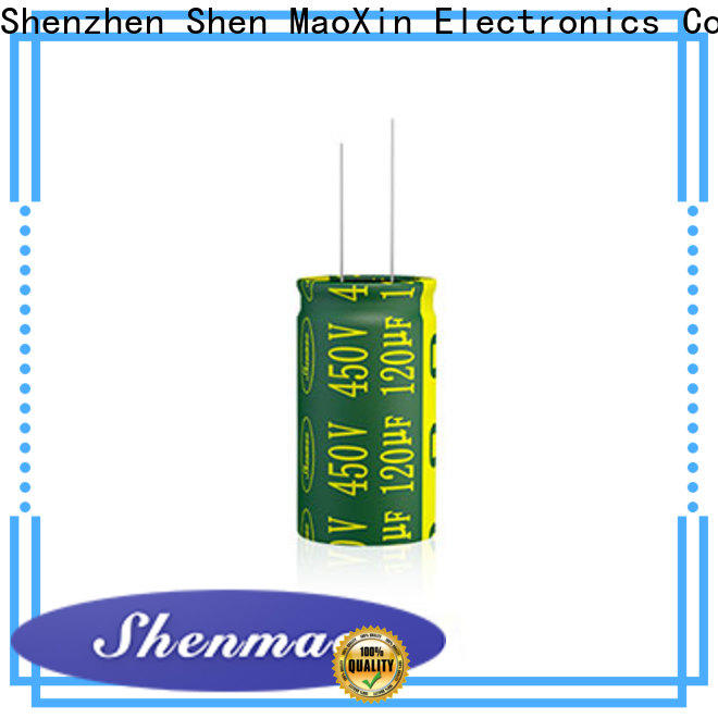 top capacitor frequency marketing for tuning
